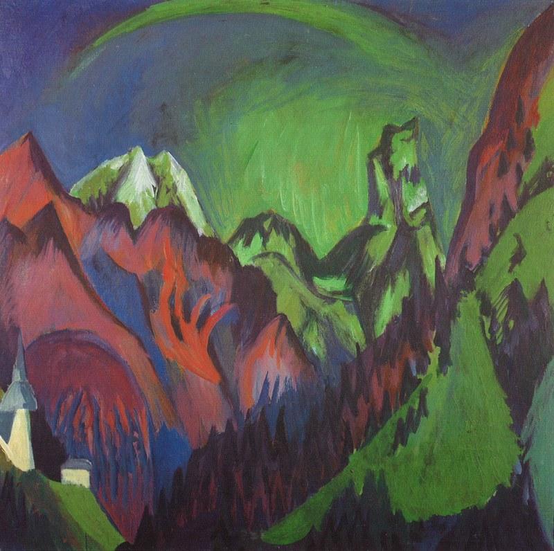 Ernst Ludwig Kirchner_Tinzenhorn_1919_20_Kirchner Museum Davos.jpg