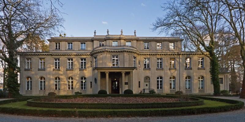 Haus der Wannsee Konferenz 02 2014