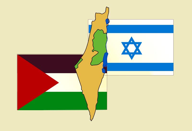 Portal Icon Israel Palästina4